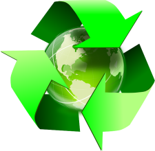 recycle-globe